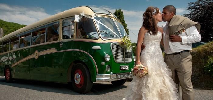inchiriere autocar nunta